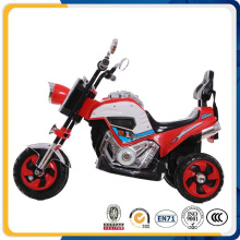 Eco-Friendly Material 3 Wheels Kids Motorcycle