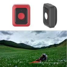 Mini traceur personnel GPS 4G avec bouton SOS
