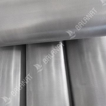 Maille en métal déployé en acier inoxydable