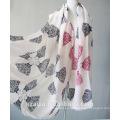 Nueva bufanda impresa del pareo del sarong de la playa del sol del verano