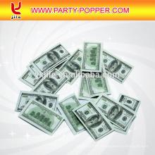 Faux papier d'argent