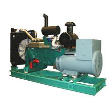 200kw Economy Price y Consumo de combustible Diesel Generator Set