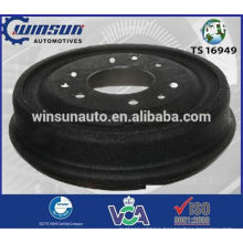 ECE R90 CHEVROLET Auto Brake Drum 2352870 From China