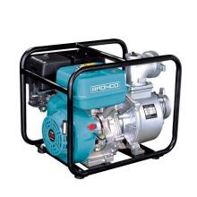 Wp40 Pompe à eau refroidie par air forcé 4 temps 4 pouces 173f