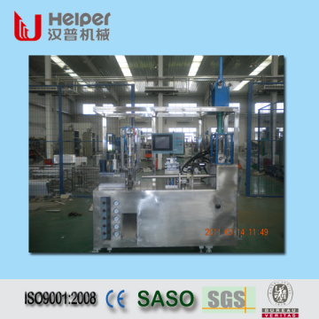 Ekonomi Sealant Automatic Packing Machine