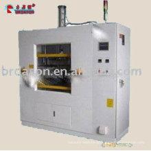 Máquina de solda de chapa quente para indústria automobilística