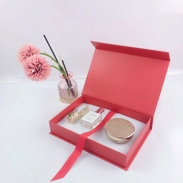 Cosmetic Magnetic Box 5