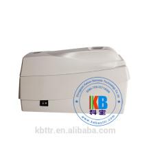 Transfert thermique direct argox os 214 plus imprimante