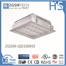 100W High Performance LED Recessed Light