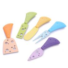 подарочный набор ножа для сыра