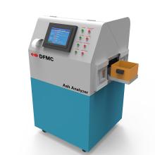 Analisador de carvão e umidade para medição de instrumentos de laboratório