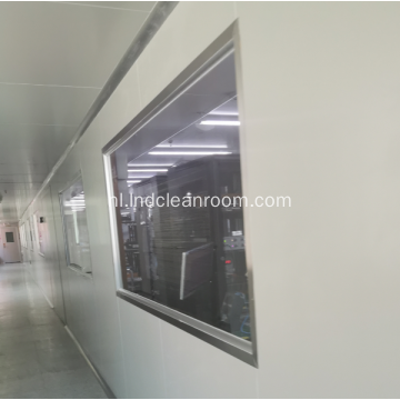 Cleanroom Algeria Cosmetics Factory