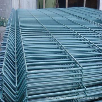 PVC geschweißte Wire Mesh Panel für Fechten