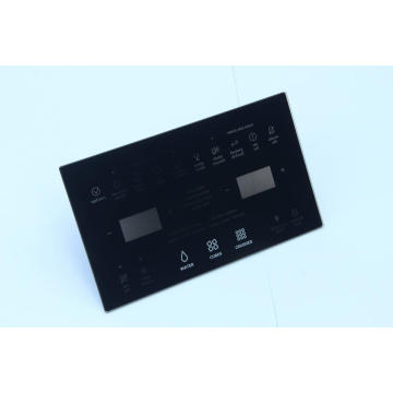 Kaca Tempered Oven Timer