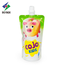 Baby Juice Bag Customized Printed Bag