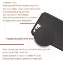 Funda antigravedad para iPhone