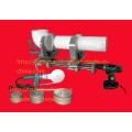 CE approuvé PPR Pipe / Tube Socket Heat Fusion Welding Machine / Welder