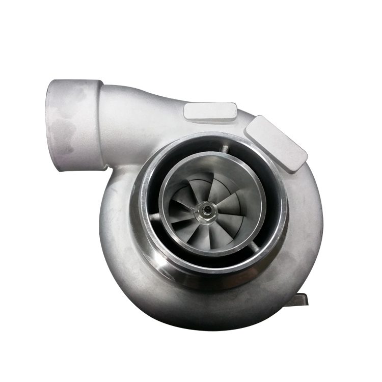 Direct Factory Price Car Spare Parts Supercharger T