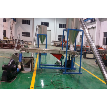 PP  PE  waste film  plastic recycling machine