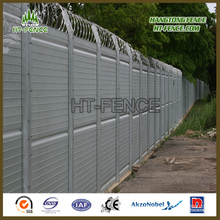 Very Strong and Anti Climb Anti Cut Safety Fence