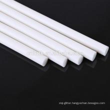 White environmental milky hot melt glue stick