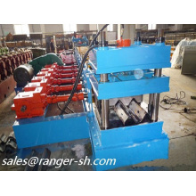 cold metal roll forming machine/ highway guardrail roll forming machine