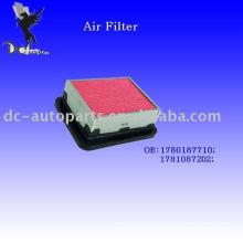 Druckluftfilter 17801187710 Für Daihatsu