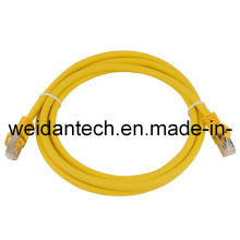 CAT6A 500MHz SSTP Patch Cord RJ45