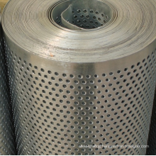 shengxiang stainless steel/iron plate perforated metal mesh