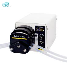 Low-Volume Peristaltic Dosing Pump Liquid Filling Pump