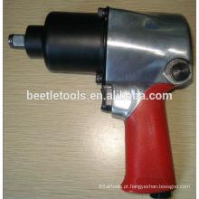 chave de impacto regulável do poder do mecanismo gêmeo do martelo