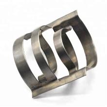 25mm,38mm,50mm,70mm Metal Random Tower Packing Conjugate Ring