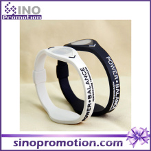 Wholesale Custom Fashion Sport Silicon Watch Bracelet Charms