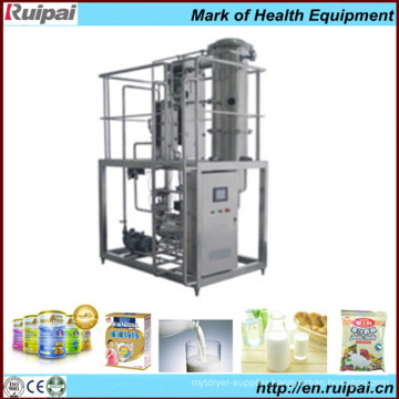 Rsz-6 Multi-Functional Concentrator Machine