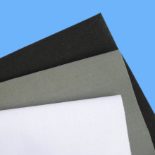 woven interlining/woven non fusible interlining for bag