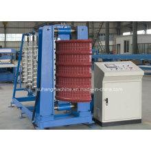 Personalize a máquina de dobra de painel de metal corrugado de metal corrugado de alta qualidade certificada pelo Ce e ISO
