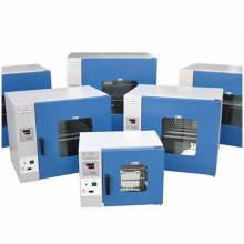 Desktop type electric heating blast drying oven