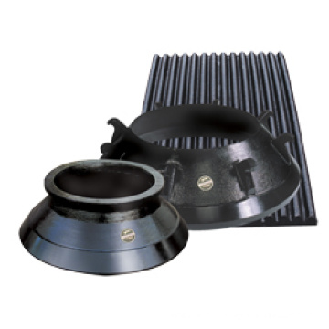 Wear Parts for Metso Cone Crushers
