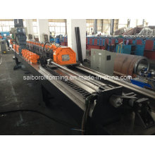 Fast Speed Stud and Track Roll Forming Machine with Punching- (60m/min)