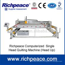 Computer Large Area High Speed Mattress Quilting Machine