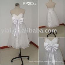 2010 Manufaktur reizvolles Art und Weiseabschlußballkleid PP2032