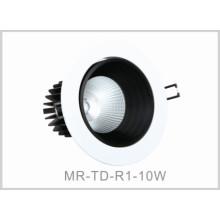 LED-Energiesparlampe