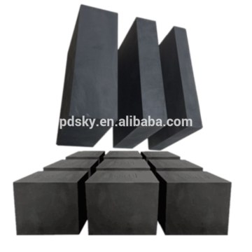 China Price Of Isostatic And Molded Pressing Formed Graphite Suppler/Customized High Hardness Graphite