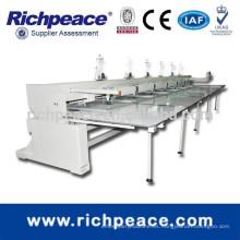 Richpeace automática de múltiples cabezales de estilo de puente de la máquina de coser