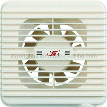 Ventilador de ventilação / Ventilador de plástico ABS novo
