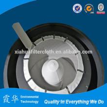 Paño de filtro de aceite de polipropileno para filtración industrial
