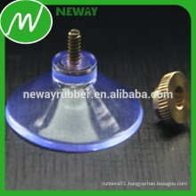 qualified suction cup with screw