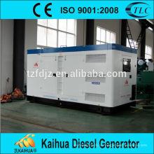 Германия двигатель генератор 900kva МТУ молчком Тип комплект