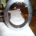 65-45-12 casted iron packing nut castings