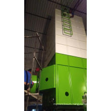 dryer for complete set rice mill plant layout
